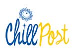 Die ChillPost Logo