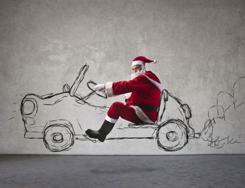 Ein wahres Weihnachtsmärchen