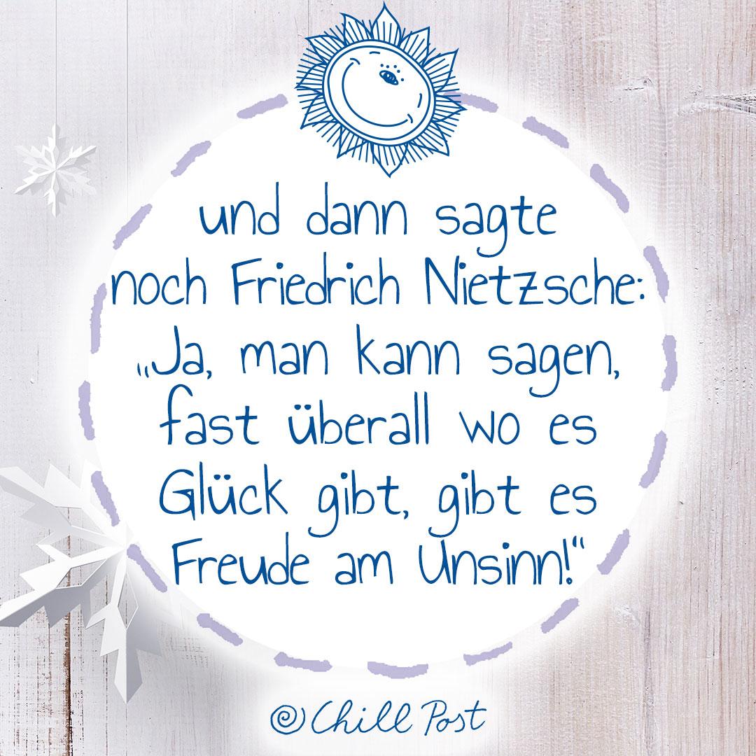 Chillpost-instagram-zitat-friedrich-nietzsche