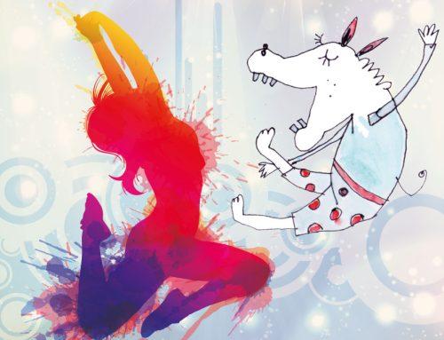 Let's dance – move & feel it